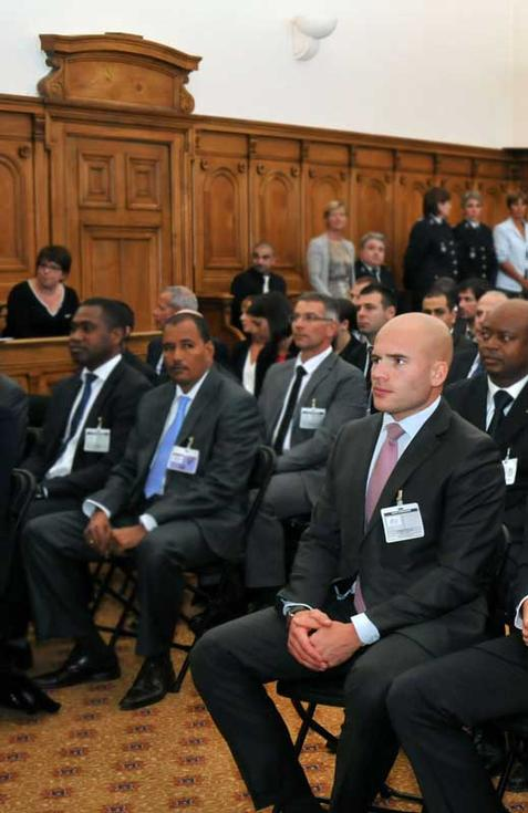 Prendre conscience de notre nouveau statut sur les - Chambre nationale commissaire priseur ...